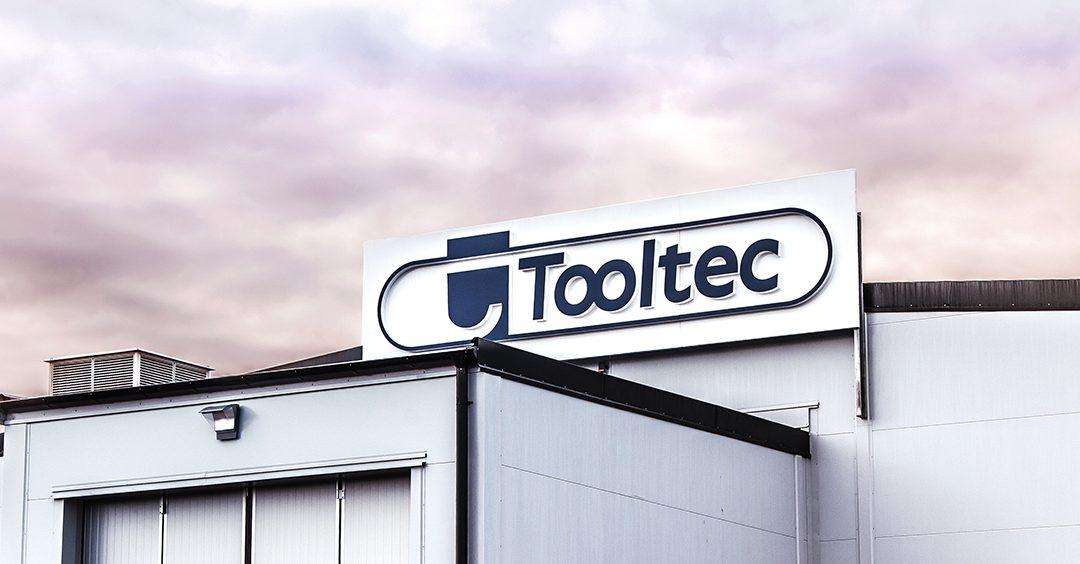 Tooltec förvärvar Midroc Machining