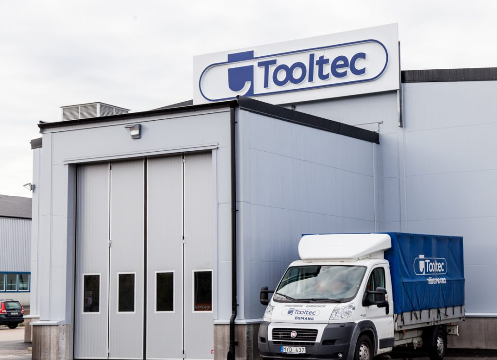 space to expand tooltec
